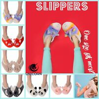 NUZZLES Women Furry Slipper Sock Non-Slip ONE SIZE FITS MOST 6-9
