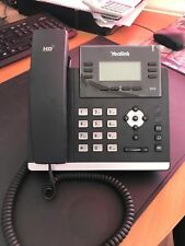 Yealink T41S IP Desk Phone (no PSU) PoE  VoIP - Refurb