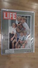 LIFE Magazine July 3, 1964; Bob Kennedy's Week of Trial and Decision