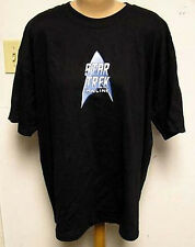 Star Trek Online Game Promo T-shirt Adult Size X-Large