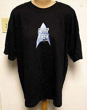 Star Trek Online Game Promo T-shirt Adult Size X-Large