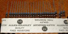 Allen Bradley Carbon composition 1W 68R JGB6801 x 25