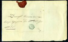 Romania 1860-1898 Collection of 12 Postal history covers,some rare CDS cancels