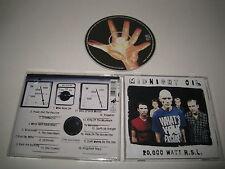MIDNIGHT OIL / 20.000 watts r.s.l. (COLUMBIA/488866 2) CD Album