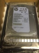 "HP mb2000ebzqc 649401-003 508040-001 397377-025 2000GB 7.2 K 3.5 ""SATA Hard Drive"