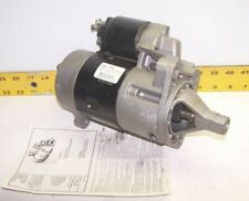 REMANUFACTURED STARTER FOR 86-87 DODGE/CHRYSLER/PLYMOUTH 2.2/2.5L  17015