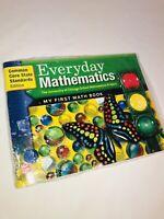 Everyday Mathematics Kindergarten Math Book