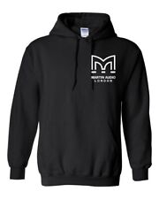 Martin Audio Hoodie Front and Back Sweatshirt S-5XL Free Shipping