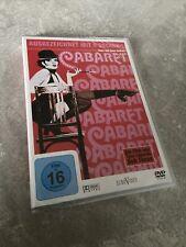 Cabaret DVD Liza Minelli / Michael York Filmklassiker