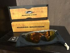 Oakley M Frame Magnesium Rare Limited