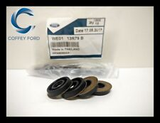 Genuine Ford PJ / PK Ranger Diesel Injector Clamp Bolt Seals x 4. WE0113R79B