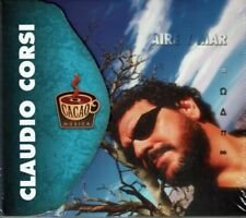 Claudio Corsi Aire y Mar     BRAND  NEW SEALED  CD