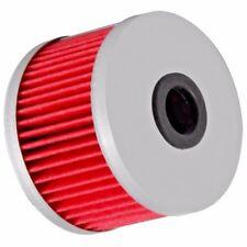 Oil Filter Filters for Honda XR250L XR250R XR400R XR500R XR600R XR650L XR650R
