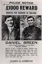 Dan Breen and the IRA-ExLibrary