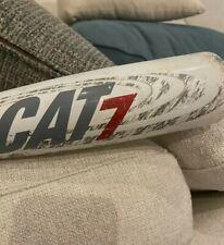 """Marucci CAT7 (-10) 2 3/4"""" USSSA Baseball Bat - MSBC7X10"""