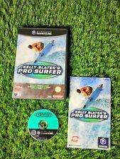 Kelly Slater's Pro Surfer Nintendo Gamecube Game Cube Surf PAL