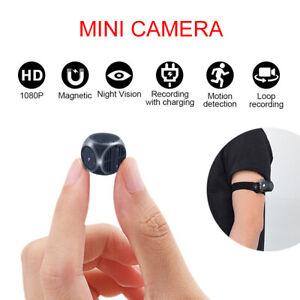 HD 1080P Mini Hanging Camera DV 1 Hour Record Sports Cam Bike Sports Recorder