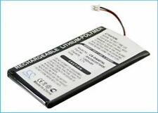 REPLACEMENT BATTERY FOR CREATIVE ZEN MOZAIC 4GB 3.70V