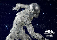 TOA 1000toys SDCC Heavy Industries 1:6 Synthetic Human Clear Version 2017 Japan