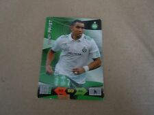 Carte adrenalyn - Foot 2010/11 - Saint Etienne - Dimitri Payet