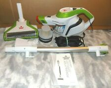 Bissell Powerlifter Super Light Upright Vacuum Model 1576W Complete