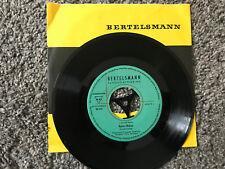 Johan Strau? - An der schönen blauen Donau / Kaiserwalzer    Single   Vinyl