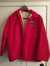 Vintage Winnebago Itasca Travelers King Louie Jacket