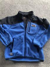 boys fleece jacket 9-10 Hi Gear