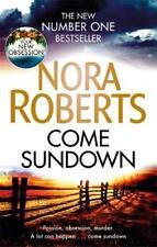 Come Sundown Book Roberts Nora ISBN 9780349410890