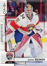 17/18 O-PEE-CHEE OPC BASE #494 JAMES REIMER PANTHERS *41302