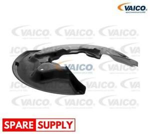 SPLASH PANEL, BRAKE DISC FOR AUDI SKODA VW VAICO V10-5032