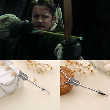 Free Shipping Once Upon a Time Robin Hood arrow necklace