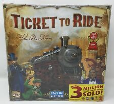 Ticket to Ride Board Game | Free Shipping