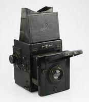 "THORNTON PICKARD Junior Special Camera w/Taylor-Hobson Cooke f/4,5 5"" Lens (RZ13"