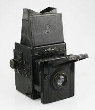 "Thornton Pickard Junior speciale macchina fotografica con Taylor-Hobson Cooke f/4, 5 5"" lente (RZ13"