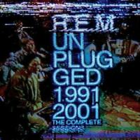 R.E.M. - Unplugged 1991/2001: The Complete Sessions By R.E.M. (NEW 2 x CD)