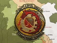 Patch_   vietnam war patch , 354th CIVIL ENGINEERING SQUADRON , patch , 354th CI