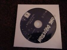 One Direction - Up All Night Live Tour (DVD) CONCERT***DISC ONLY****