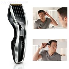 Clipper Hair Cut Fast Cordless Charge Machine Shaving Grooming Professional Self