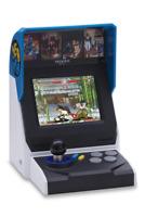 NEOGEO Mini Console - International - Includes 40 Built In NEOGEO Classic Games