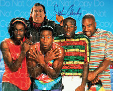 Cool Runnings signed John Candy 8X10 photo picture signed autograph RP