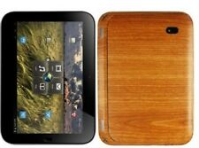 Skinomi Light Wood Full Body Skin+Screen Protector Cover for Lenovo IdeaPad K1