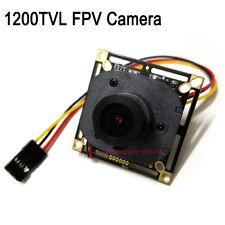 1200TVL CMOS 960H IR CUT Filter FPV Security Camera 2.8MM Lens Mini Board Module