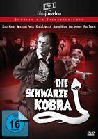 DIE SCHWARZE KOBRA-MIT KLAUS - ZEHETGRUBER,RUDOLF   DVD NEU