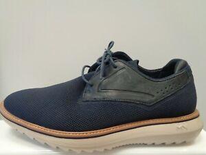 "Skechers Mark Nason Mako-Stayton Mens Shoes UK12 US13 EU47.5 CM31 Ref 1750"""