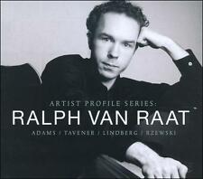 Artist Profile Series: Ralph Van Raat [Box Set], New Music
