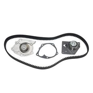 For Nissan Renault Vauxhall Vivaro Timing Belt & Water Pump & Tensioner Kit New