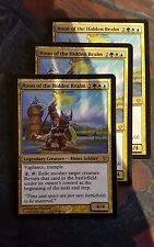 Mtg roon of the hidden realm   great condition