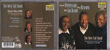 Milt Jackson - Very Tall Band Live at the Blue Note/Live Recording 1999 jz4.20