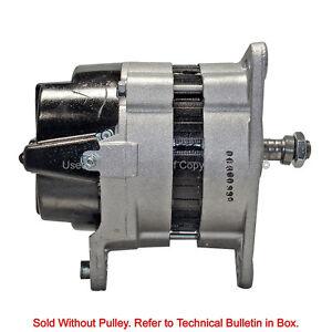 Remanufactured Alternator Quality-Built 14037